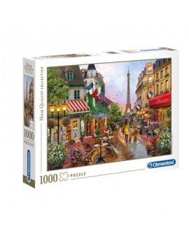 C.T. 1000 - Fleurs a Paris