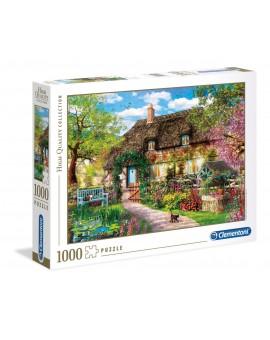 C.T 1000 - Old cottage