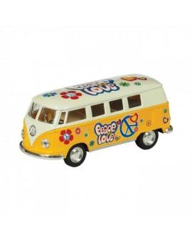 Autobus 1962 Peace And Love