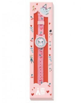 Montre Chat DJECO (N20)