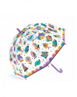 Dj Parapluie Pop Rainbow