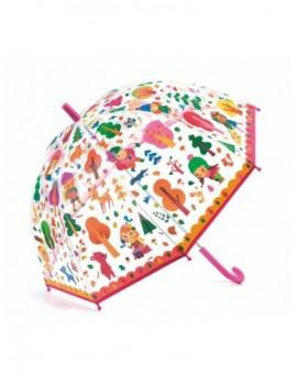 Dj Parapluie Foret