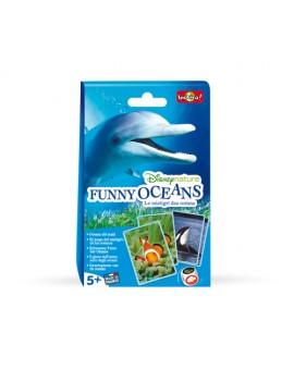 Disney Nature - Funny Oceans