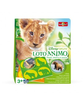 Disney Nature - Loto Animo