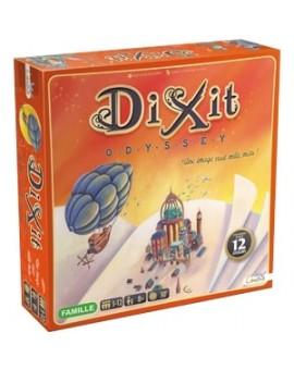 Dixit Odyssey  N21