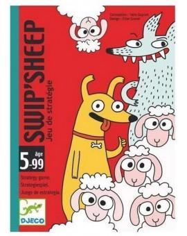 Swip'sheep (DJECO)