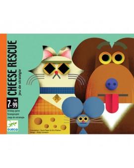 Cheese Rescue (DJECO)