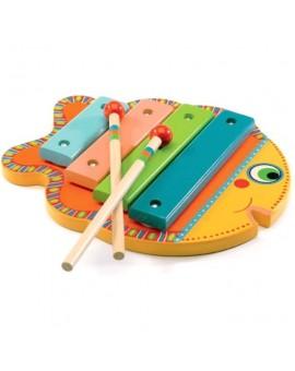 Animambo (xylophone) - DJECO