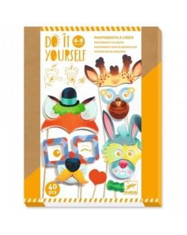 DJECO Fiesta des animaux (N20)