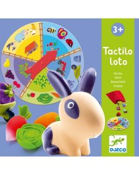 Dj Tactilo Lotto Farm