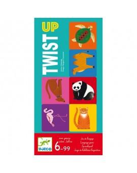 Twist up (DJECO)