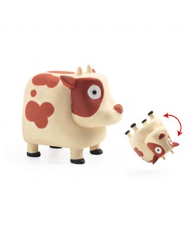 Jackmoo - Vache sonore