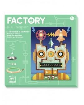Dj Cyborgs Factory N20