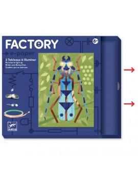 Dj Factory Insectarium N20