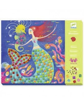 Dj Mosaiques Le Chant Des Sirenes N19