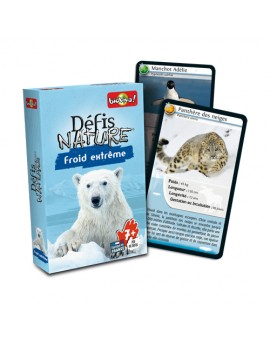 Defis Nature - Froid Extreme
