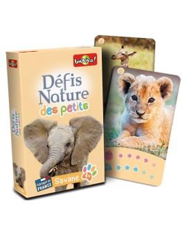 Défis Nature des Petits / Savane