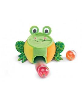 Earlyears Grenouille Froggy à nourrir