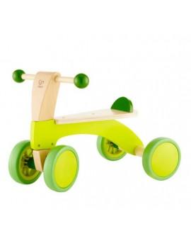Hape Déambulateur 4 roues en bois
