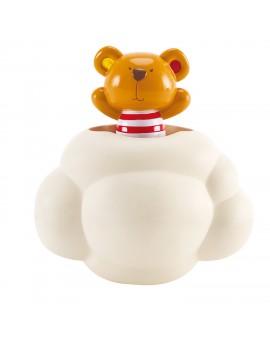 Hape - Teddy, l'ami du bain