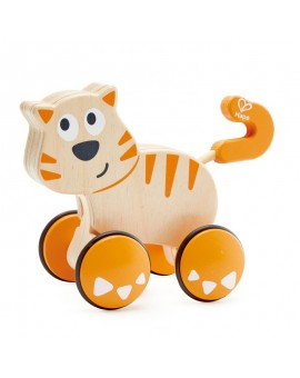 Chat Dante push & go (N19)