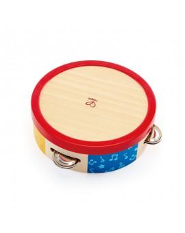 Hape Tambourine N19