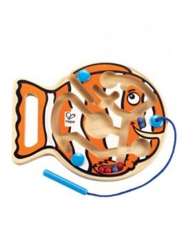 Hape Labyrinthe Go-Fish-Go