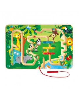 Labyrinthe Jungle Hape (N20)