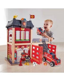 Hape Caserne De Pompier N20