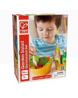 Hape - Salade du potager