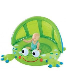 Piscine Grenouille Gonflable