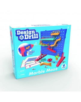 Design & Drill Labyrinthes