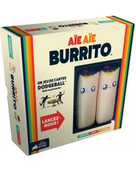 Aie Aie Burrito (fr) N20