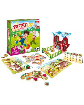 La ferme en folie /Farmy Up