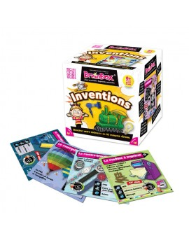 Brainbox Inventions