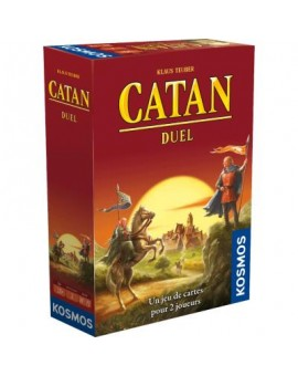 Catan - Le Duel