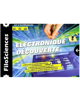 Electronique Decouverte