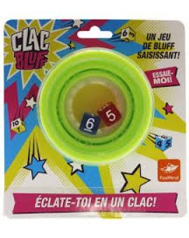 Clac Bluff