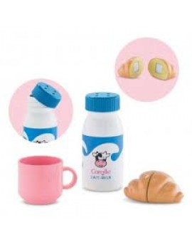 Corolle Petit Dejeuner