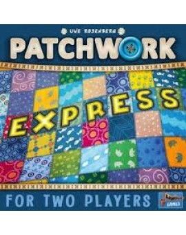 Patchwork Express N19