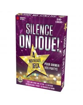 Silence On Joue Vol.2