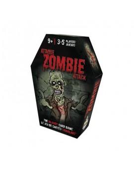 Attaque Zombie N19