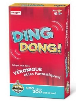 Ding Dong- Vero Et Les Fantastiques
