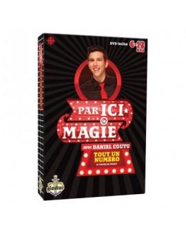 Par ici la magie (Daniel Coutu)