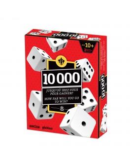 Jeu du 10 000