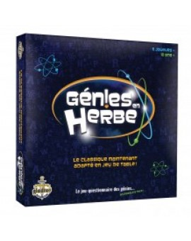 Genies En Herbe