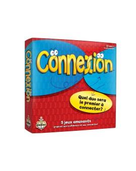 Connexion N18