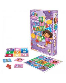 Bingo Dora