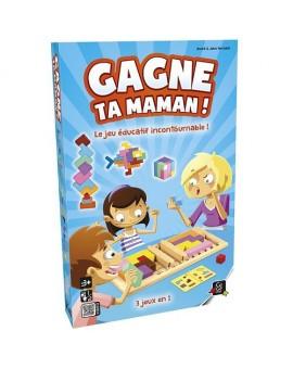 Katamino Gagne Ta Maman  N20