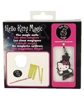 Hello Kitty magie Clous magiques